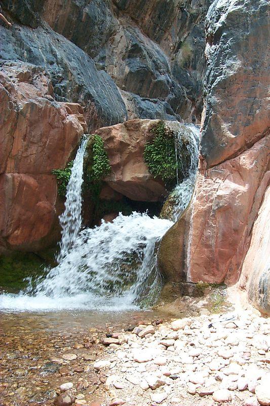 <b>Clear Creek Falls</b>   (Jun 01, 1999, 01:52pm)