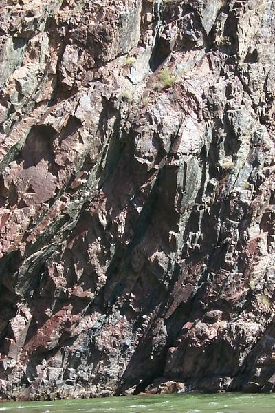 <b>Schist and Granite</b>   (Jun 01, 1999, 10:36am)