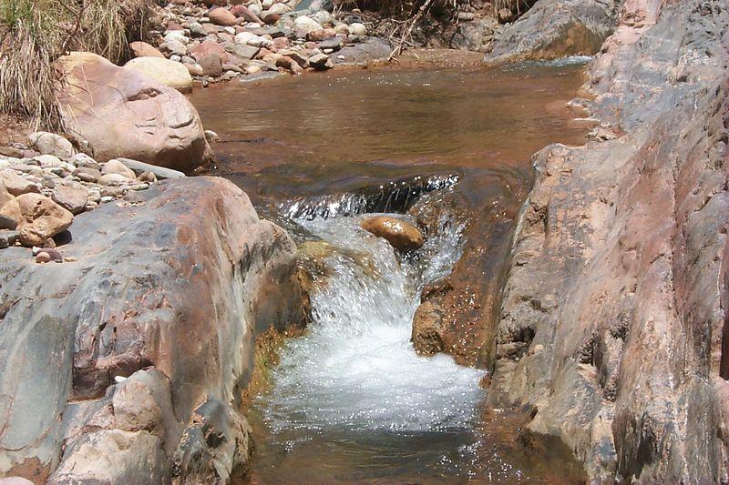 <b>Clear Creek</b>   (Jun 01, 1999, 01:25pm)