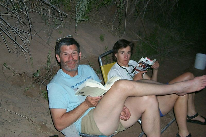 <b>Ben and Sue Reading</b>   (Jun 01, 1999, 08:56pm)