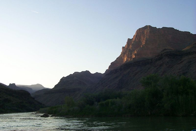 <b>View from Camp</b>   (Jun 10, 1999, 08:06pm)