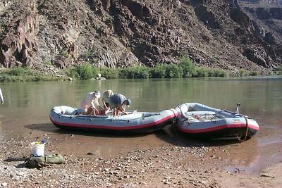 Empty Rafts   (Jun 12, 1999, 09:02am)