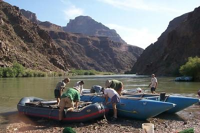 Emptying Rafts   (Jun 12, 1999, 09:03am)