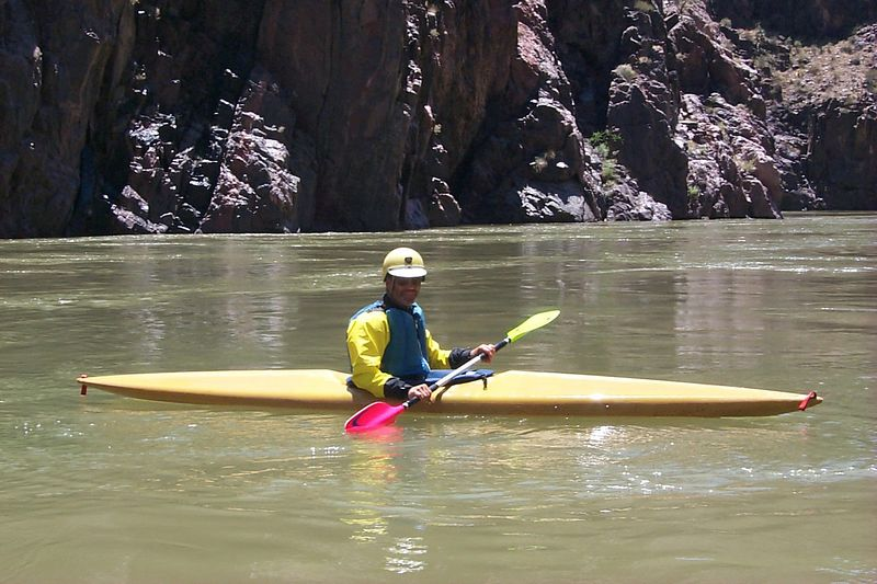 <b>Ben in Kayak</b>   (Jun 02, 1999, 01:53pm)