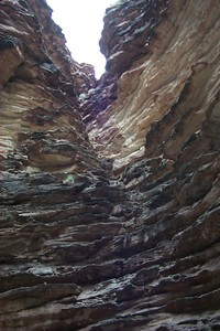Blacktail Canyon   (Jun 04, 1999, 01:47pm)