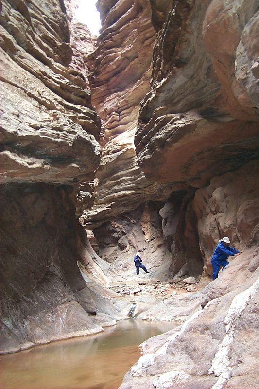 <b>Blacktail Canyon</b>   (Jun 04, 1999, 01:51pm)