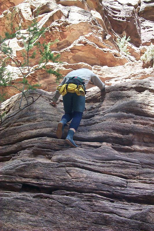 <b>BenH. Climbing</b>   (Jun 04, 1999, 10:58am)
