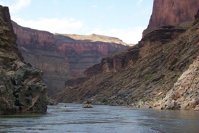 View   (Jun 04, 1999, 09:41am) (Gallery: Travel Journals > Grand Canyon > June 4, Mile 110-125)