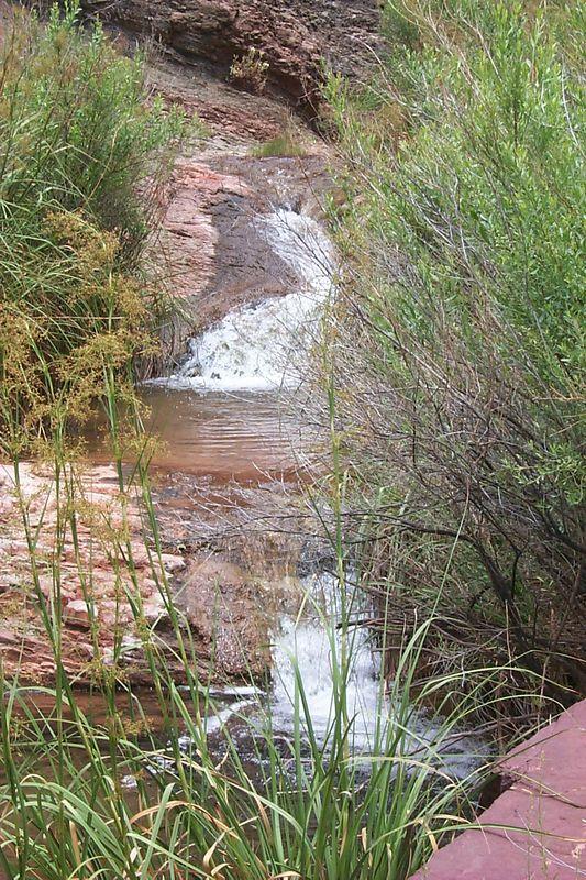 <b>Stone Creek</b>   (Jun 05, 1999, 01:12pm)