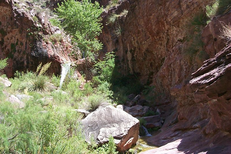 <b>Stone Creek</b>   (Jun 05, 1999, 01:56pm)