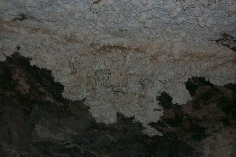 <b>Pattern of Ceiling Rock</b>   (Jun 06, 1999, 09:56am)