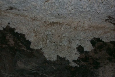 Pattern of Ceiling Rock   (Jun 06, 1999, 09:56am)