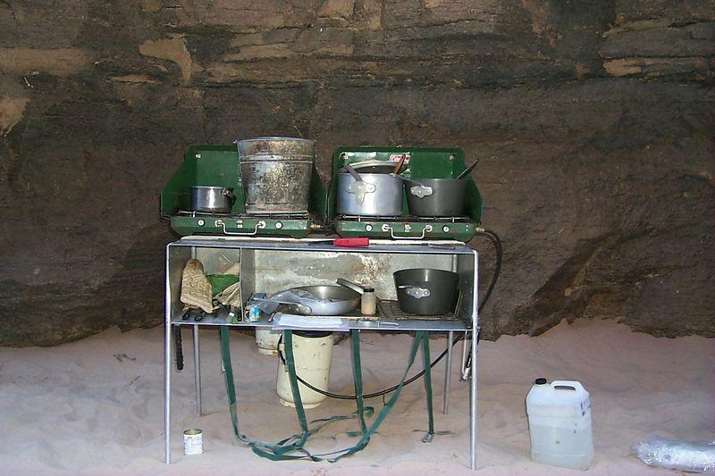 <b>Kitchen Setup</b>   (Jun 07, 1999, 07:23pm)