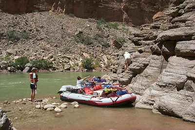Boats at Matkat   (Jun 07, 1999, 02:38pm)