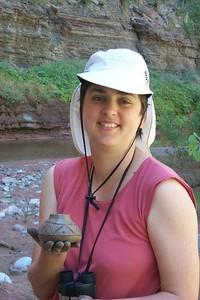 Daphne with Pot   (Jun 07, 1999, 12:20pm)