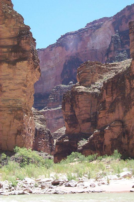 <b>View Side Canyon</b>   (Jun 08, 1999, 01:23pm)
