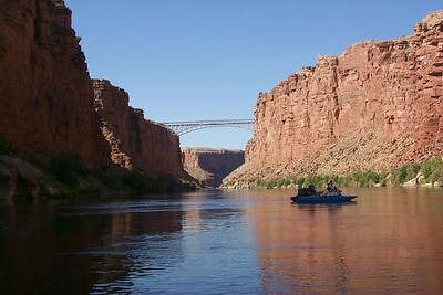 Navaho Bridge   (May 26, 1999, 09:59am)