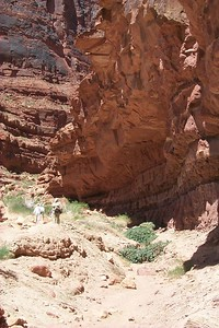 North Canyon   (May 27, 1999, 11:49am)