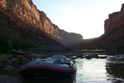 Morning Boats   (May 27, 1999, 06:50am)