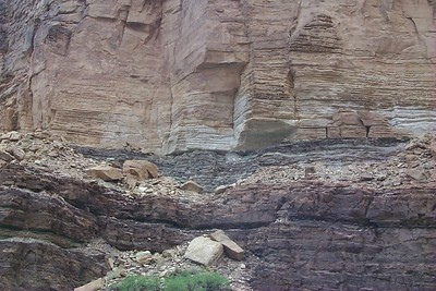 First Great Unconformity   (May 30, 1999, 02:42pm)