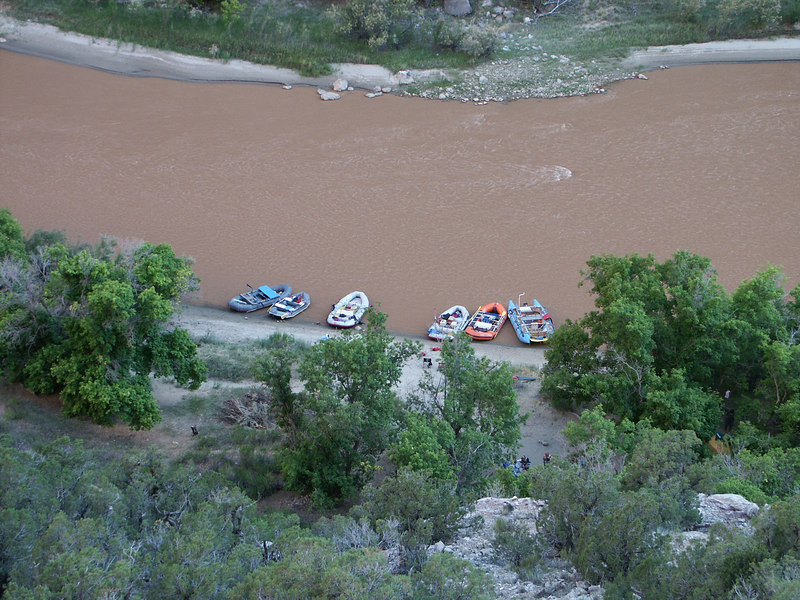<b>River and Limestone campground</b>   (Jun 27, 2003, 07:01pm)