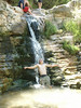 <b>Garrett in the waterfall</b>   (Jun 28, 2003, 03:05pm)