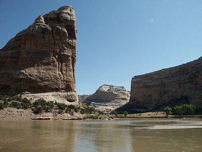 Southern tip of Steamboat Rock   (Jun 28, 2003, 10:29am)
