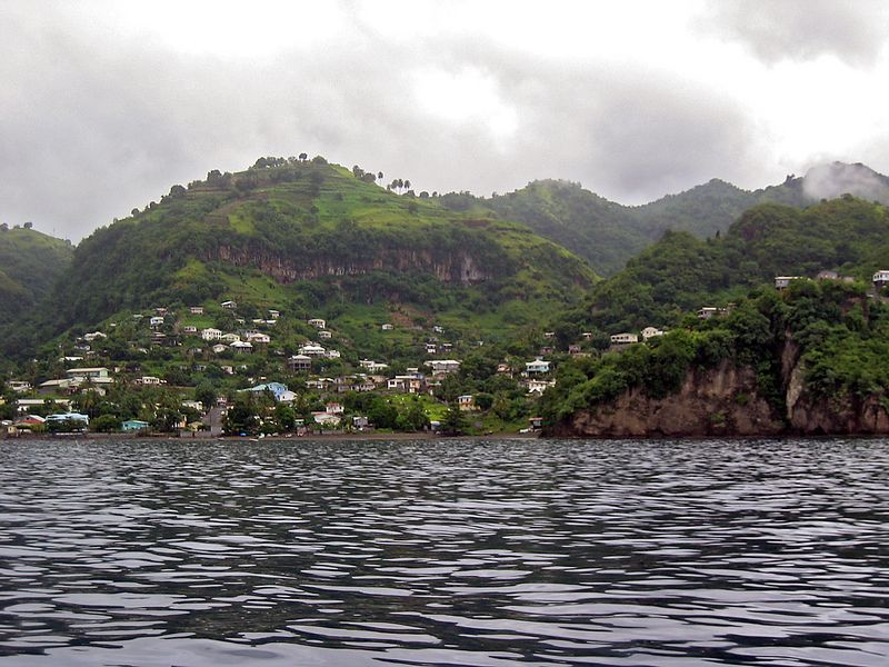 <b>Leeward coast of St. Vincent</b>   (Jul 15, 2004, 10:58am)