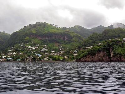Leeward coast of St. Vincent   (Jul 15, 2004, 10:58am)