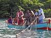 <b>Fisherman in the Petit Byahaut bay</b>   (Jul 15, 2004, 08:13am)