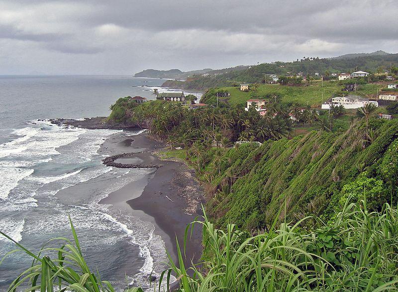 <b>Church on the windward coast of St. Vincent</b>   (Jul 17, 2004, 09:31am)