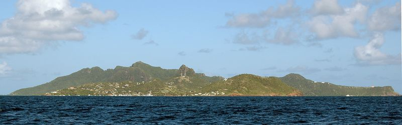 <b>Union Island in the Grenadines</b>   (Jul 23, 2004, 09:24am)
