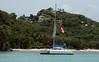 <b>Sailboat in Admiralty Bay</b>   (Jul 18, 2004, 12:17pm)