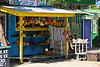 Small Market (Dec 11, 2008, 10:03am)<br /> <br /> This is a small market in downtown Clifton, on Union Island.
