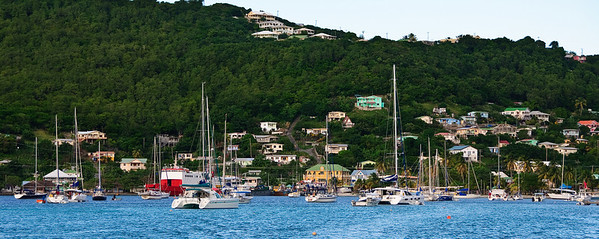 Admirality Bay