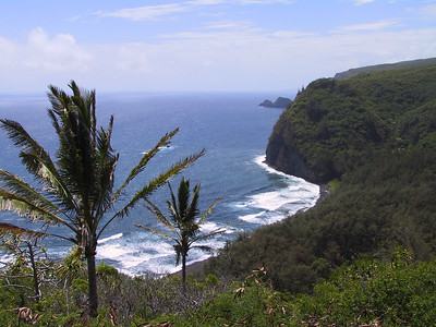 Pololu Beach from Above   (Jul 15, 2001, 10:47am)
