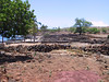<b>View of ruins at Lapakahi State Historical Park</b>   (Jul 15, 2001, 12:40pm)