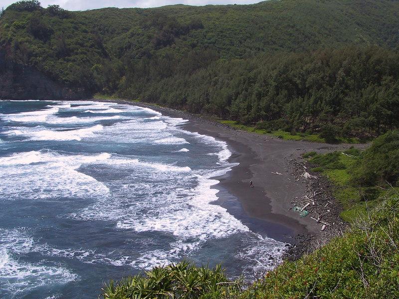 <b>Pololu Beach</b>   (Jul 15, 2001, 11:02am)