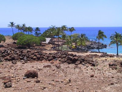 More ruins at Lapakahi park   (Jul 15, 2001, 12:38pm)