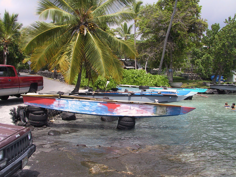 <b>More modern canoes</b>   (Jul 16, 2001, 02:12pm)