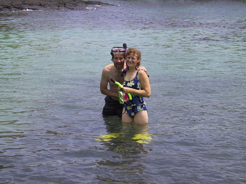 <b>Damon and Lori</b>   (Jul 16, 2001, 02:14pm)