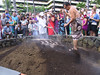 <b>A pig was roasting in the ground all day for the luau</b>   (Jul 16, 2001, 06:03pm)