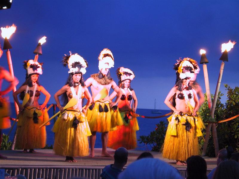 <b>Luau dancers</b>   (Jul 16, 2001, 07:19pm)
