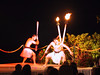 <b>More posturing at the luau</b>   (Jul 16, 2001, 07:40pm)