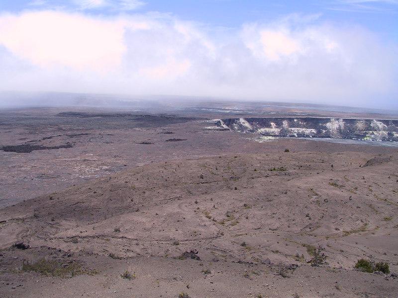 <b>Kilauea Caldera 3</b>   (Jul 17, 2001, 11:44am)