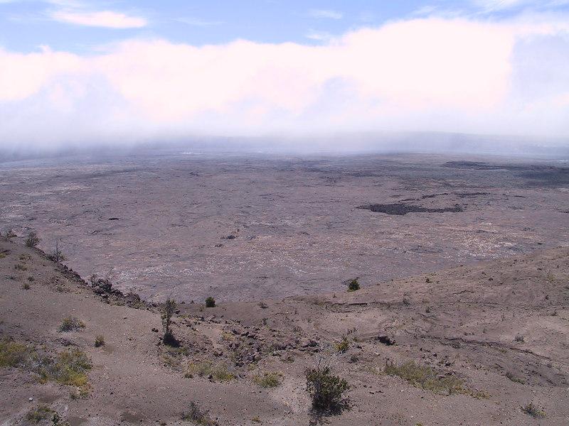 <b>Kilauea Caldera 2</b>   (Jul 17, 2001, 11:44am)