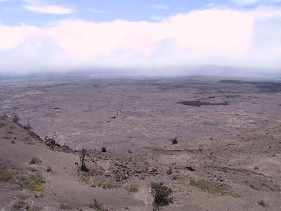 Kilauea Caldera 2   (Jul 17, 2001, 11:44am)