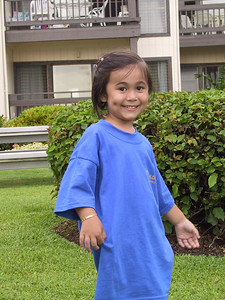 Cassandra poses for the camera   (Jul 20, 2001, 05:46pm)