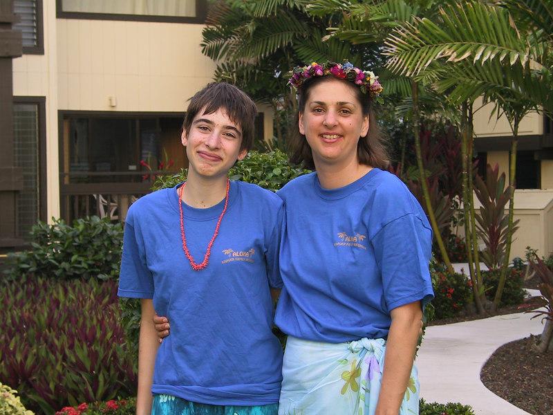 <b>Beth and Daphne</b>   (Jul 20, 2001, 06:32pm)