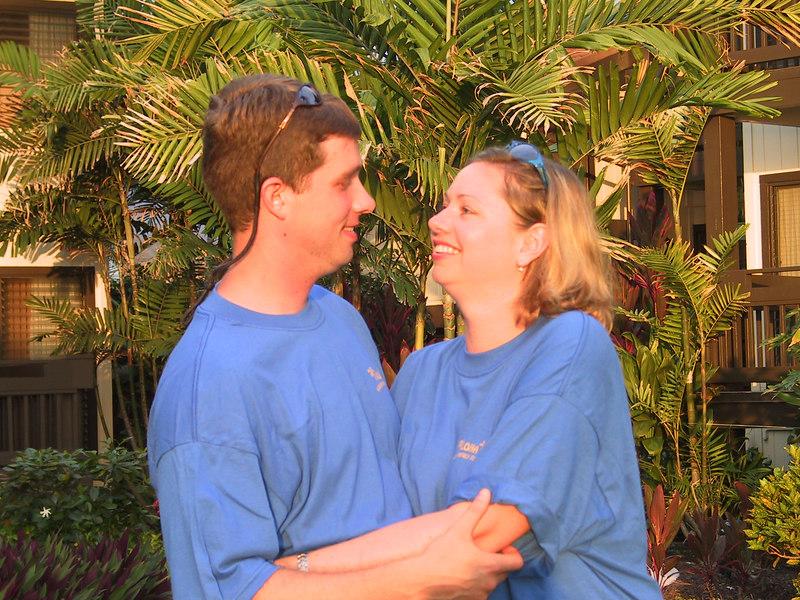 <b>Keith and Jen</b>   (Jul 20, 2001, 06:40pm)